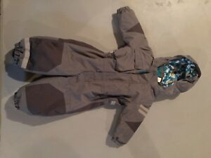 Baby snowsuit -  H and M 9-12 months