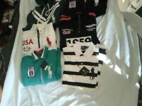 JobLot Brand Name Clothing, Umbro, Ralph Lauren, Lacoste, Nike,G.star wholesale price in NorthLondon