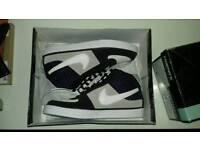 Custom Nike 6.0 (Airforce)