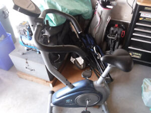 Stationary Bicycle
