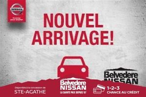 2011 Nissan Rogue S AWD  AIR CLIMATISE