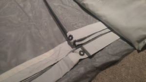 Brand new add a room for 12 foot tent trailer