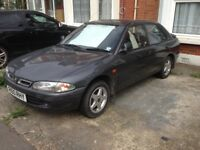 Proton persona 1.6 only 70k on clock genuine