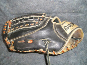 Baseball Gloves, LEFT HAND (LH) and RIGHT HAND (RH), 11 inches