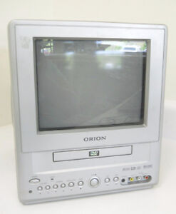 "$20 - Orion 9"" DVD/television player."