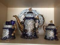 Tea pot set very high quality design