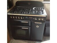 Kitchen, cooker and back door for sale