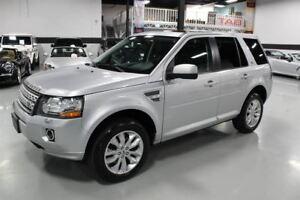 2014 Land Rover LR2 HSE