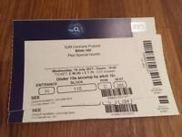 Blink 182 London 19 July Tickets