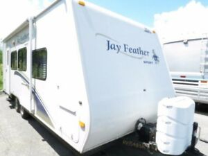2009 Jayco Jay Feather Sport  226