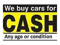 WE BUY CARS FOR CASH TRUE OUT UK THE 07417444992