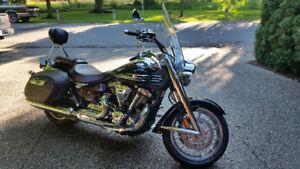 2006 Yamaha Stratoliner 1900cc