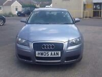 Audi A3 2.0 TDI FSH 1 PREVIOUS OWNER