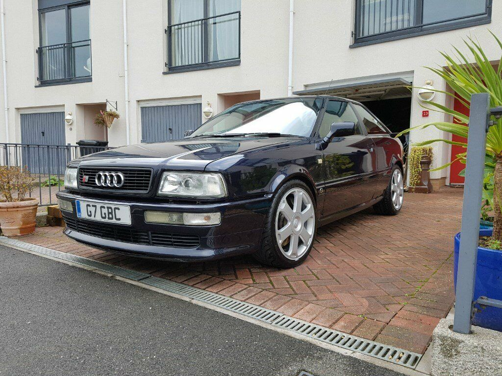 audi s2 2 2 20v turbo quattro only 70k documented miles in rhos on sea conwy gumtree. Black Bedroom Furniture Sets. Home Design Ideas