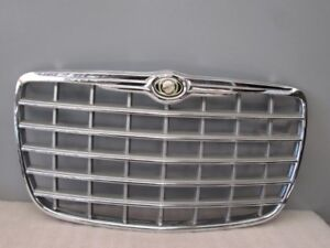 New 2005 Chrysler 300 Chrome Grill Grille