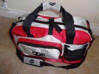 Thomas Taylor Bowls Bag