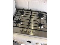 Electrolux Stainless Steel Built in Gas Hob Fully Working Order Just £25 Sittingbourne