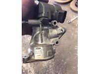 Ford 2.0 Tdci / Peugeot 2.0 Hdi egr valve