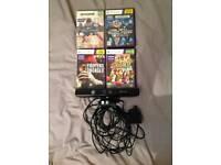 Xbox 360 Accessories/Games Bundle