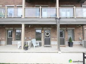 $394,900 - Condominium for sale in Kitchener