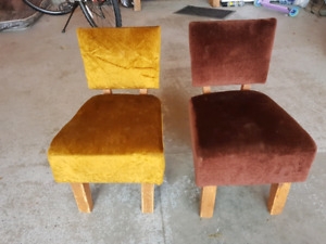 Little kids chairs! $5 each