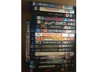 Blue rays for sale CHEAP!!