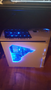 Ordinateur de jeu / Gaming PC