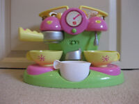 Kids Cafe Barista Playset from Step2