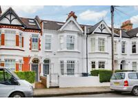 Kenyon Street - 5 bedroom family residence