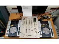 Pioneer cdj200s