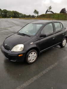 2005 Toyota Echo Hatchback - Runs well