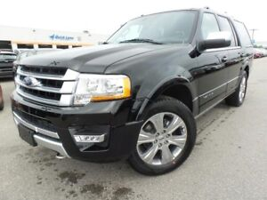 2017 Ford Expedition PLATINUM 3.5L V6 600A