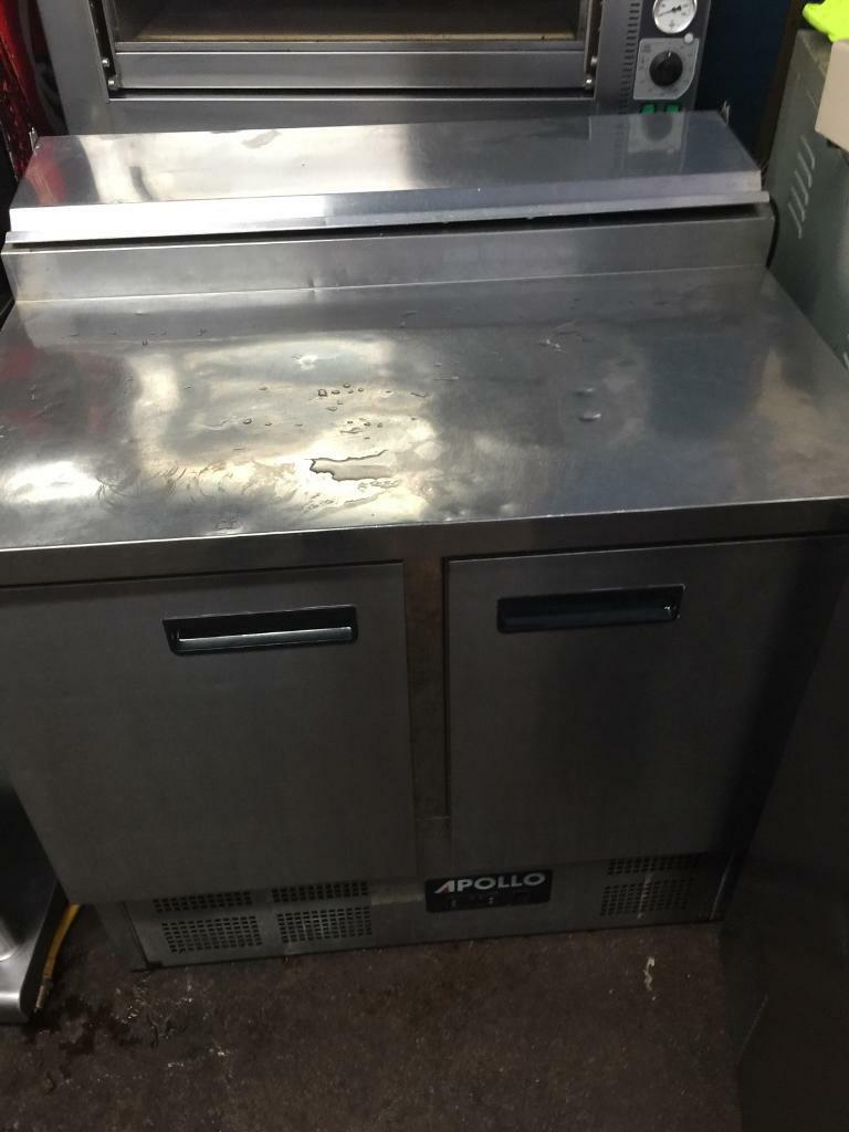 Pizza fridge 2in Southside, GlasgowGumtree - Pizza fridge in very good working condition please call me on 07474440990Thanks