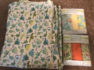 PUL Fabric for Diapers and Accessories