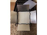 Lighting Kit LEDGO-600BCLK 3200K - 5600K - immaculate, London