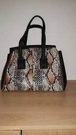 Ladies Handbag made by Next