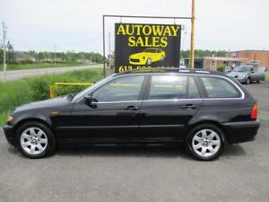 2004 BMW 325XI AWD * AMAZING CONDITION * PRIDE OF OWNERSHIP!