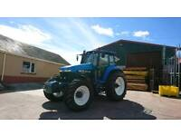 Ford - New Holland 8670