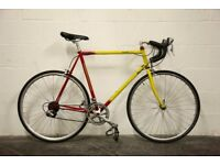 Vintage PEUGEOT Racing Road Bikes - Men's & Ladies Restored Retro Classics - Lightweight Frames