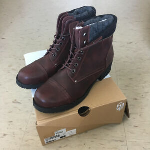 [Brand new/never worn] Call It Spring boots (orig. price $79.99)