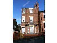 4 Bed House, Ball Street, Thorneywood, Nottingham, NG3 3AX