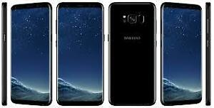 BRAND NEW UNLOCKED SAMSUNG GALAXY S8 , S8+, S9, S9+  OR NOTE 8