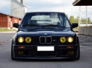 SELL ME YOUR BMW MANUAL E30