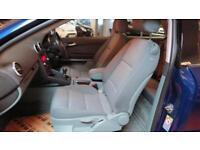 2011 AUDI A3 1.6 TDI AC [99 g km] SPORT Seats Free TAX DRL Diesel