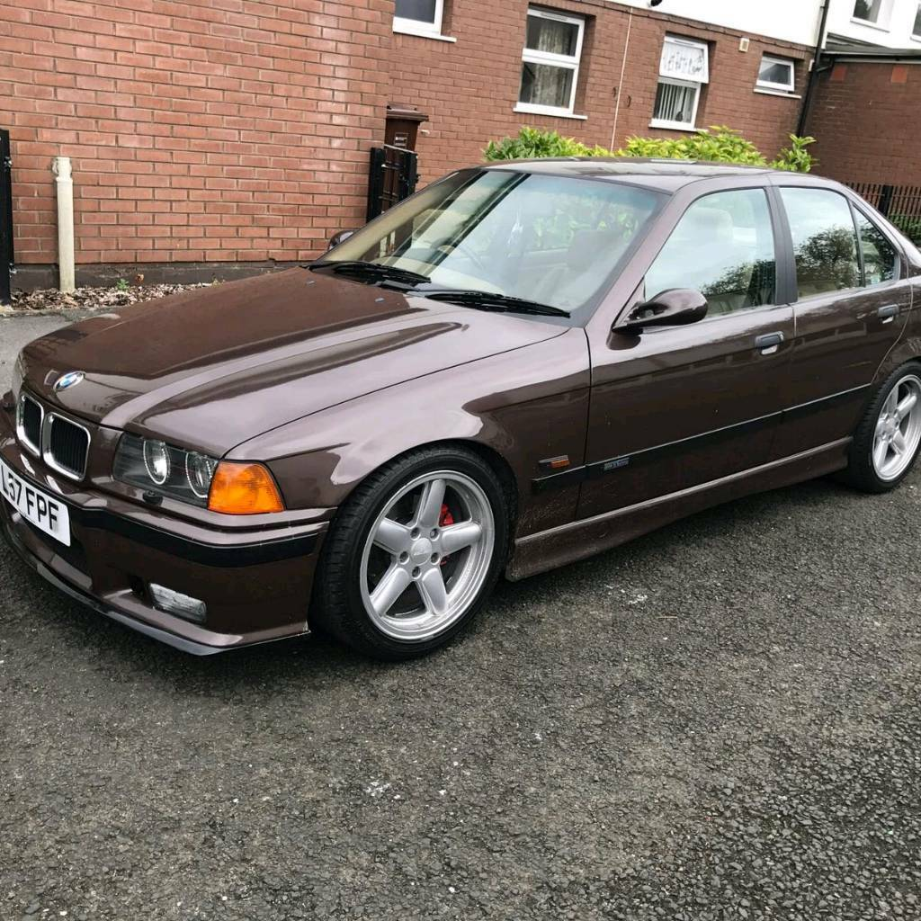 bmw e36 325 tds in victoria park manchester gumtree. Black Bedroom Furniture Sets. Home Design Ideas