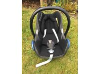 Maxi cosy group 0 car seat