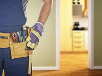 Handyman/Property Maintenance Services