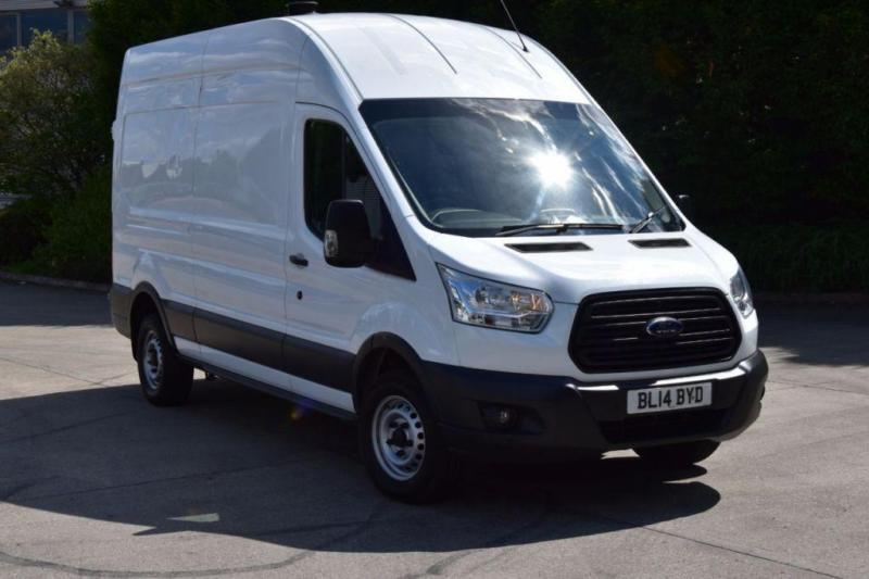 2.2 350 P/V 5D 100 BHP LWB RWD HIGH ROOF L3H3 EURO 5 DIESEL MANUAL VAN 2014