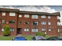 2 Bedroom first floor flat located in Mill Street Bridgeton - Available Now
