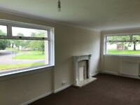 Two Bedroom ground floor flat in a re furbished building